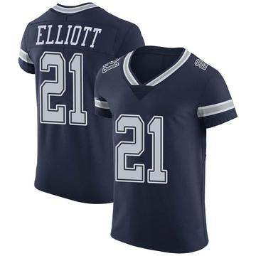 designer fashion 9b21b 262cb Ezekiel Elliott Elite Jersey - Cowboys Store